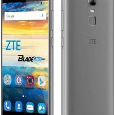 """Blade A610 Plus Dual SIM 5.5"""" FHD 32GB 4GB RAM 5000 mAh LTE TDD Grey - Telefon mobil ZTE"""