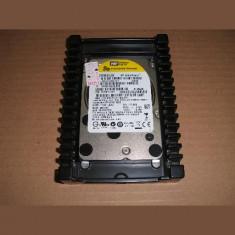 Hard disk Western Digital VelociRaptor 300GB WD3000HLHX 10000 RPM SATA 6.0Gb/s 637004-001 - HDD laptop