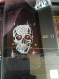 Husa iphone 5/5c/5s, iPhone 5C, Negru, Gel TPU