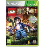 Joc consola Warner Bros Entertainment LEGO Harry Potter Years 5-7 Classics Xbox 360 - Jocuri Xbox
