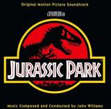 OST - Jurassic Park -Ltd- ( 1 CD )