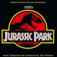 OST - Jurassic Park -Ltd- ( 1 CD ) - Muzica soundtrack