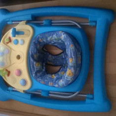 Premergator copil - Ham bebelusi, Albastru