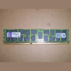 Memorie server 8GB DDR3 PC3-10600R 1333Mhz ECC diverse modele