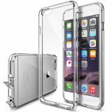 Husa Protectie Spate Ringke FUSION Crystal View plus folie protectie pentru Apple iPhone 6 Plus/6S Plus - Husa Telefon
