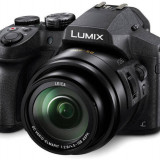 Aparat foto Panasonic DMC-FZ300 cu 4K Negru - Accesoriu Protectie Foto