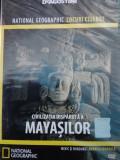 Civilizatia disparuta a mayasilor dvd National Geographic, Romana