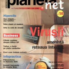 revista Planeta Net