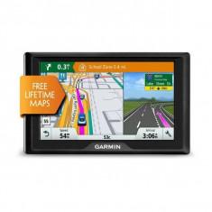 Sistem de navigatie Garmin Drive 60 LM 6.0 harta Full Europe Update gratuit