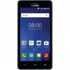 S326 Dual SIM 8GB LTE (infrared) Grey Philips