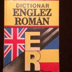 Dictionar Englez-Roman De Andrei Bantas teora