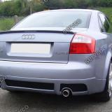 Prelungire tuning bara spate Audi A4 B6 8E 8H S4 Rs4 S line Sline 2001-2005 ver1 - Prelungire bara fata tuning