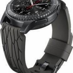 Bratara de schimb pentru Samsung Gear S3 - SiliconMaron - Smartwatch