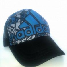 Sapca Adidas Unisex Model cu Plasa - Sapca Barbati Adidas, Marime: Marime universala, Culoare: Din imagine