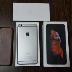 Iphone 6s plus 64 gb - Telefon iPhone Apple, Gri, Vodafone