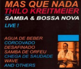 Thilo Kreitmeier - Mas Que Nada-Samba &.. ( 1 CD )