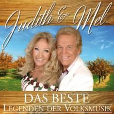 Judith & Mel - Das Beste ( 1 CD )
