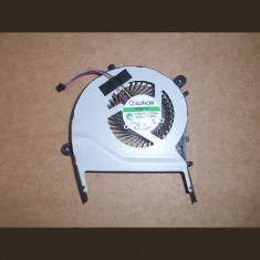 Ventilator laptop nou ASUS X555