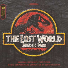 OST - Jurassic Park:.. -Ltd- ( 1 CD ) - Muzica soundtrack