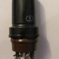 PVM - Lampa veche radio tv televizor 6A7 I-79