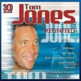 Tom Jones - Reunited ( 3 CD ) - Muzica Pop