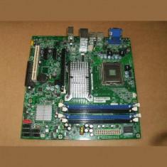 Placa de baza Intel DQ35MPE LGA 775 Video Integrat VGA, Pentru INTEL, DDR2