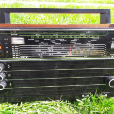 RADIO SELENA B-211, FUNCTIONEAZA