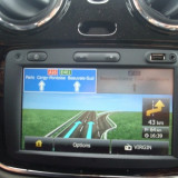 MEDIA NAV Actualizare Navigatie Dacia Renault Logan Duster MediaNav HARTI 2017 - Software GPS