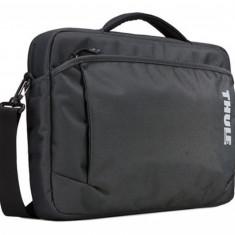 Geanta laptop Thule Subterra 13 inch MacBook Air, Pro, Retina, dark shadow, TSA313