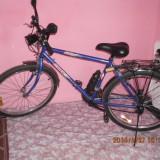 Vand MTB 26 inch cu 21 de viteze - Mountain Bike, 19 inch