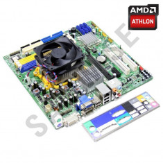 KIT AM2 DDR2 FOXCONN + AMD ATHLON 64 X2 5600+ 2.8GHz + Cooler GARANTIE 1 AN !!!