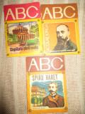 3 volume Colectia ABC
