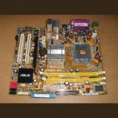 Placa de baza ASUS P5GZ-MX LGA 775
