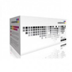 Consumabil Colorovo Toner 2000-BK Brother TN-2000 Black