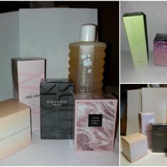 Parfumerie & ingrijire corporala. Avon