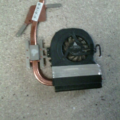 Radiator cu ventilator Toshiba Satellite A300 17N