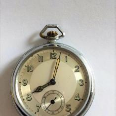 VINTAGE CEAS DE BUZUNAR MECANIC - Ceas de buzunar vechi