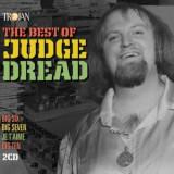 Judge Dread - Best of Judge Dread ( 2 CD )