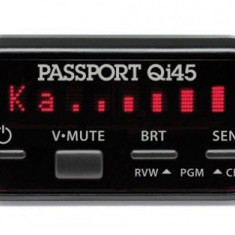 Detector radar Escort PASSPORT QI45 EURO