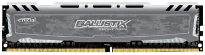 Memorie Crucial Ballistix Sport LT , UDIMM, 4 GB DDR4, 2400 MHz, CL 16, 1.2V foto