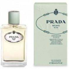 Prada Infusion d'Iris Eau de Parfum 100ml - Parfum femeie Prada, Apa de parfum