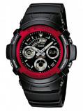 Ceas barbatesc Casio G-Shock AW-591-4AER, Sport