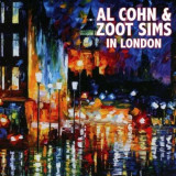 Al/Zoot Sims Cohn - In London ( 1 CD )