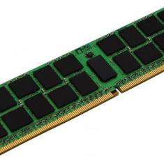 Kingston Memorie server KVR13R9D4/16, DDR3, RDIMM, 16GB, 1333 MHz, CL 9, 1.5V, ECC