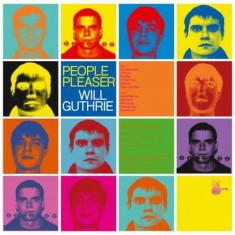 Will Guthrie - People Pleaser ( 1 VINYL ) - Muzica Dance