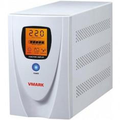 V-Mark UPS-800VP 8 min back-up, LCD Display