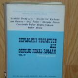 Explicatii Teoretice Ale Codului Penal Roman-Vintila Dongoroz vol.IV Anul 1972 - Carte Drept penal