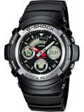 Ceas barbatesc Casio G-Shock AW-590-1AER, Sport