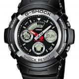 Ceas original Casio G-Shock AW-590-1AER