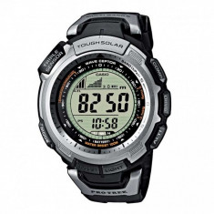 Ceas barbatesc Casio Pro Trek PRW-1300-1VER, Sport